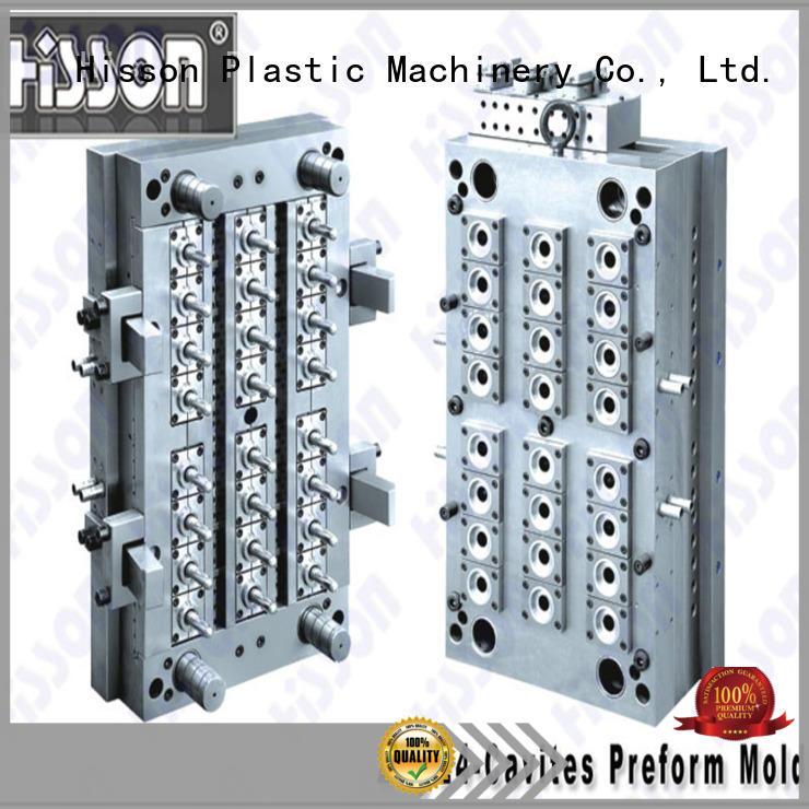 gate preform mould supplier factory