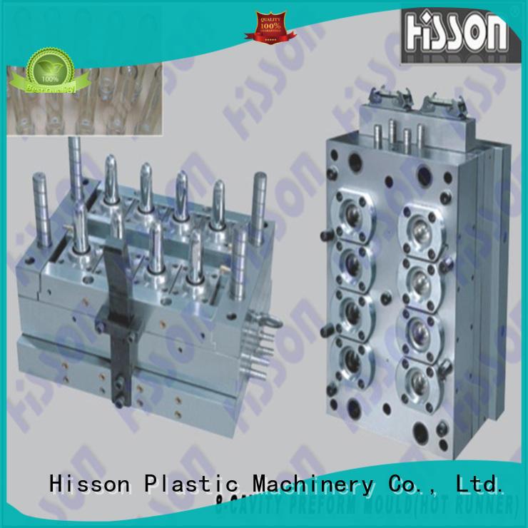 valve pet bottle mould design factory