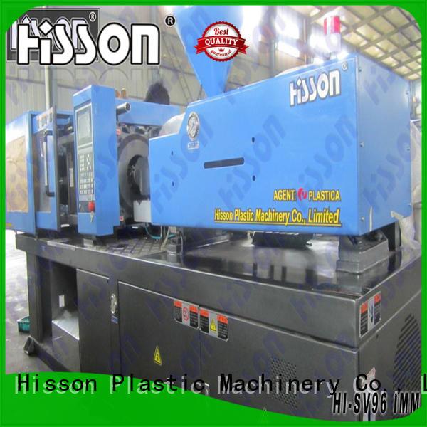 Hisson servo injection moulding machine price car