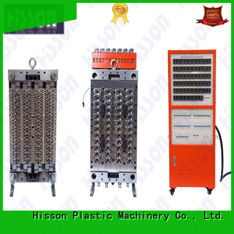 Hisson plastic mold company in industrial