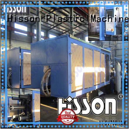Hisson industrial injection molding machine brands price china