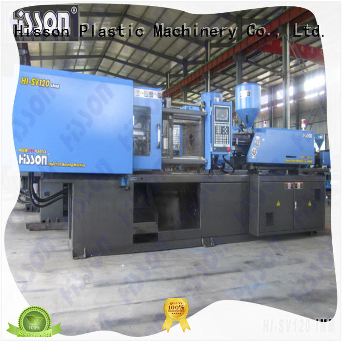 automatic injection moulding machine customization household Hisson
