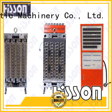 Hisson wide pet preform mold company company in industrial