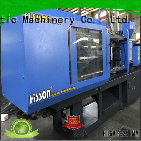 2280Kn PET injection molding machine for 28mm PCO water bottle preform