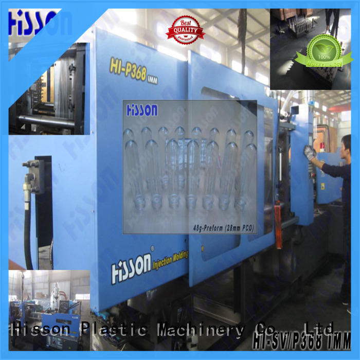 plastic plastic injection molding machine gallon in industrial