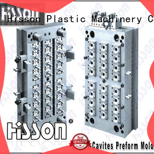Hisson injection mold supplier factory