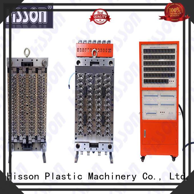 Hisson preform mold company factory