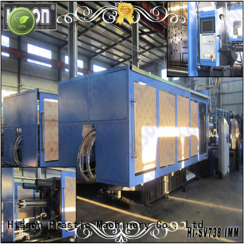 motor automatic injection moulding machine factory household
