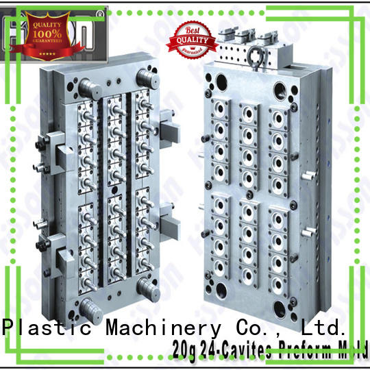 gate pet preform mold manufacturers company in industrial Hisson