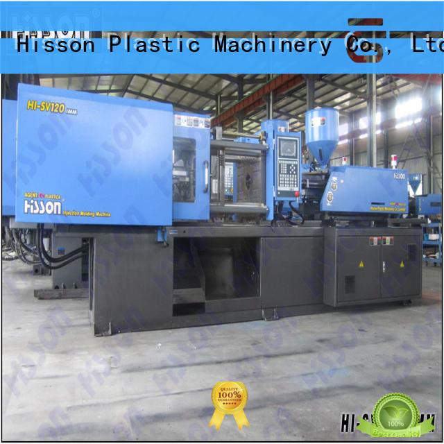 Hisson pvc automatic injection moulding machine factory china