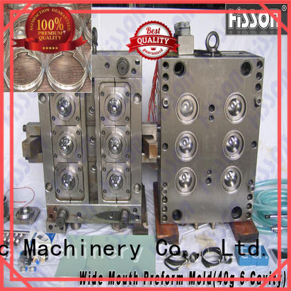Hisson mouth preform mould manufacturers for bottle