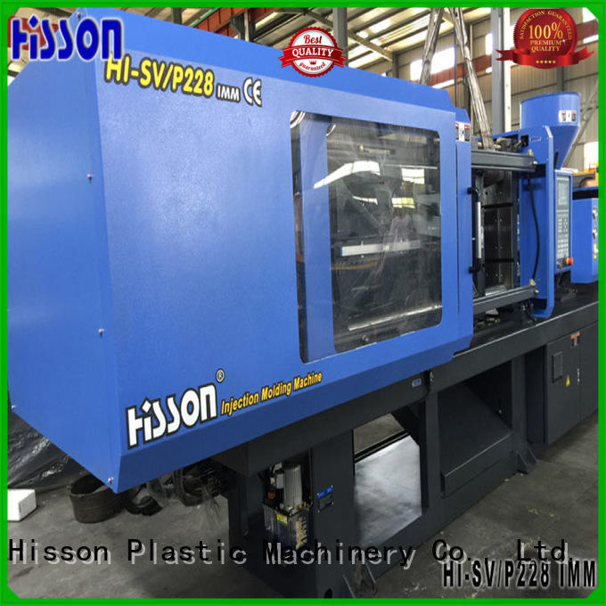 Hisson water pet preform machine for sale wholesale in industrial