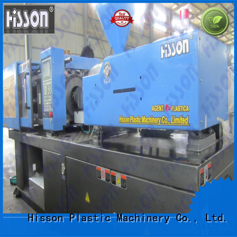 Hisson industrial injection molding machine design price car