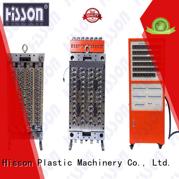 Hisson plastic mold supplier in industrial