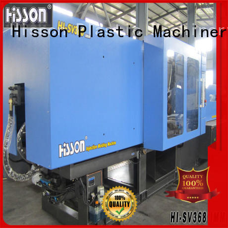Hisson plastic injection moulding machine manufacturers price china