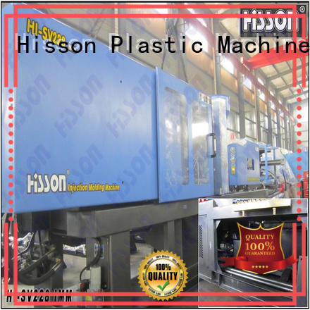 plastic injection moulding machine design factory household