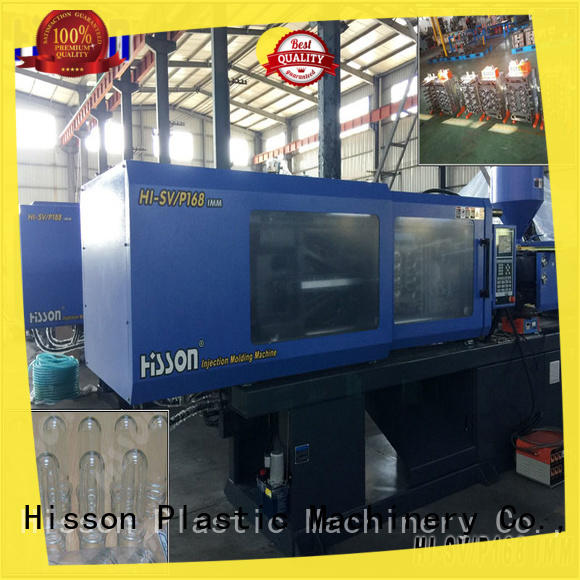 pco china injection molding machine supplier for bottle