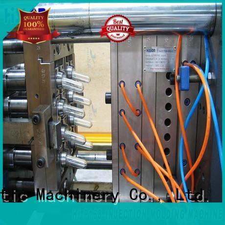 Hisson bottle preform moulding machine wholesale factory