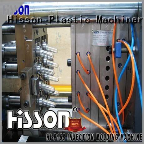 Hisson-PET preform injection moulding machine HI-SV-P168 IMM