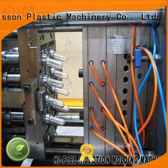 bottle injection machine jar factory